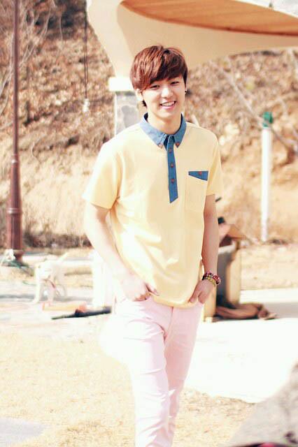 Kang min hyuk cnblue dan krystal fx dating 8