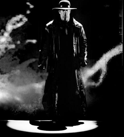 undertaker_360百科 Ultimate Warrior Undertaker Bossman