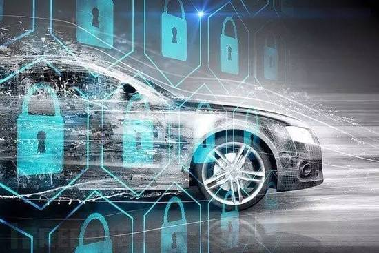 《规定》四大要点 护航汽车数据安全