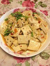 小葱拌豆腐吃掉txt_炒豆腐_360百科