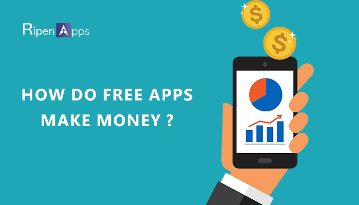 How Your Free Apps Makes Money And Helps In Achieving ROI