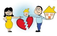 离婚协议如何把财产全部给孩子(图1)